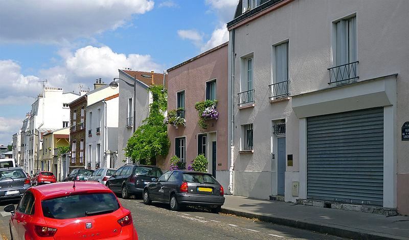 Fichier:P1200568 Paris XIX rue de la Liberté rwk.jpg