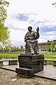 P1360342 наб. Незалежності Пам'ятник Августину Волошину.jpg