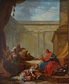 PJ Loutherbourg-Musée des Bx-Arts Strasbourg-Christ et Madeleine.jpg