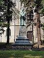 POL Bielsko-Biała Pomnik Marcina Lutra.JPG