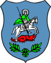 Coat of arms of Jasienica