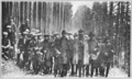 PSM V83 D601 American forestry students with german foresters.png