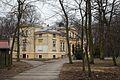 Pałac w Szczodrem (dom dla bezdomnych). Foto Barbara Maliszewska.jpg
