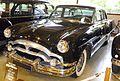 Packard Patrician 400 Touring Sedan Model 2652 1953.JPG