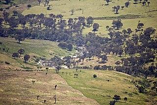Paddys River (Australian Capital Territory)