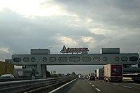 Padova - autostrada A4 - area servizio Limenella.jpg