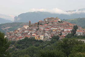 Image illustrative de l'article San Martino d'Agri