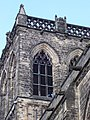 Paisley Abbey Bell Tower Detail - geograph.org.uk - 927945.jpg