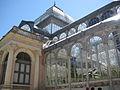 Palacio de Cristal, Madrid.JPG