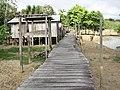 Palafitas da Comunidade São Rafael - Rio Itaquaí - panoramio (3).jpg