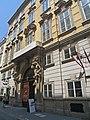 Palais Erdödy-Fürstenberg Himmelpfortgasse 13.JPG