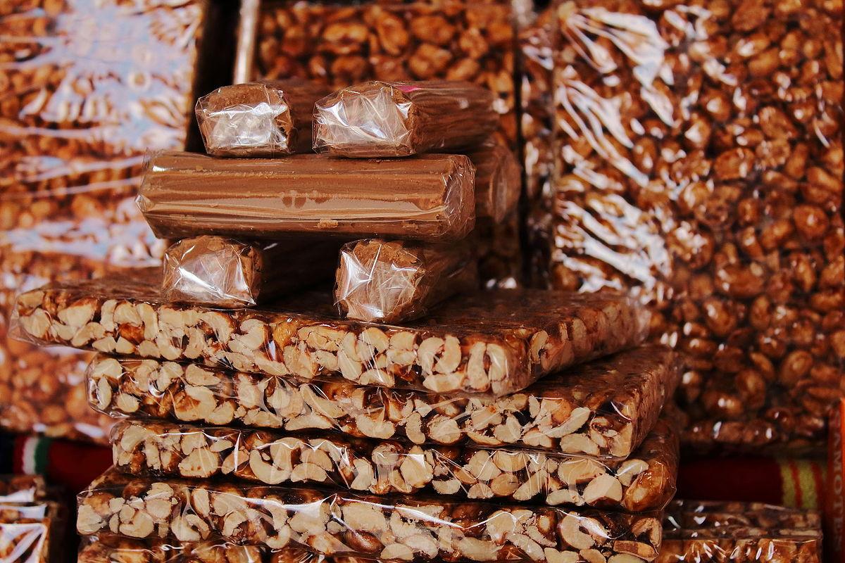 Chocolate necesita leche - 1 part 9