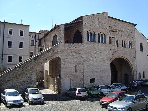 Palazzo della Ragione 2