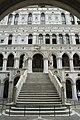 Palazzo ducale, scala dei giganti 03.jpg