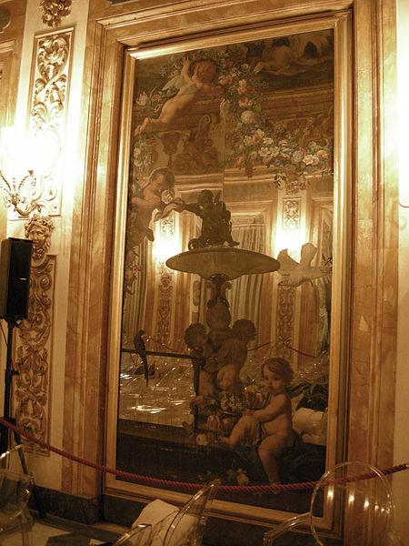 File palazzo medici riccardi galleria di luca giordano specchi dipinti 02 jpg wikipedia - Specchi riflessi testo ...