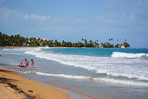 Humacao, Puerto Rico - Palmas del Mar resort