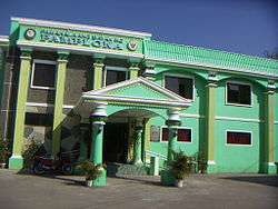 Pamplona Municipal Hall