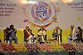 Panel Discussion - Evolution of Bengali Cuisine - Ahare Bangla - Bengal Food Festival 2015 - Kolkata 2015-11-01 6864.JPG