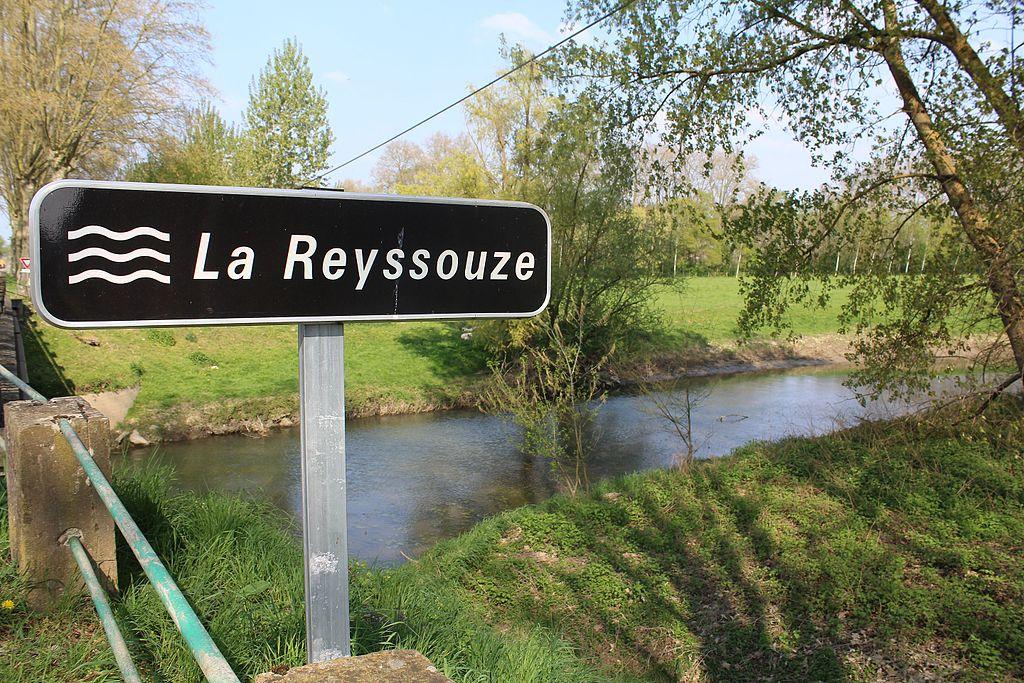 Reyssouze City