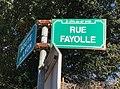 Panneaux de rue à Saint-Cyr-au-Mont-d'Or (Rhône, Lyon).jpg
