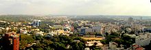 Panorama snap of bangalore.jpg