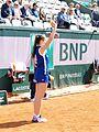 Paris-FR-75-open de tennis-25-5-16-Roland Garros-les juges & ramasseurs-02.jpg