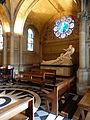 Paris (75017) Notre-Dame-de-Compassion Chapelle royale Saint-Ferdinand Intérieur 13.JPG