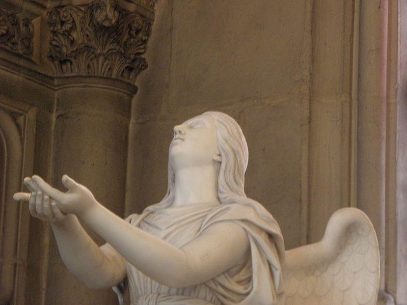 sculpture 75017