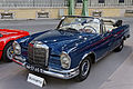 Paris - Bonhams 2014 - Mercedes-Benz 220Seb Cabriolet - 1965 - 001.jpg