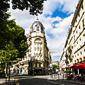 Paris 20130811 - Boulevard Raspail and Rue Bréa.jpg