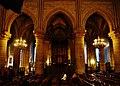 Paris Cathédrale Notre-Dame Innen Kanzel 1.jpg