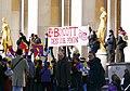 Paris Palais Chaillot Beijing Olympics boycott demonstration.jpg