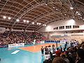 Paris Volley Resovia, 24 October 2013 - 17.JPG