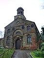 Parish Church of St John the Divine, Holme Chapel - geograph.org.uk - 770568.jpg