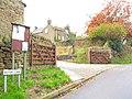 Parish Notices, Aston Hall. - geograph.org.uk - 74016.jpg