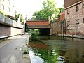 Park Road bridge - Regent's Canal, NW8 - geograph.org.uk - 950484.jpg