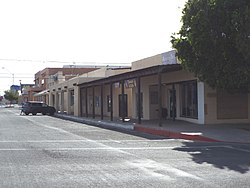 Historic Downtown  Parker