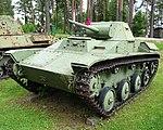 Parola Tank Museum 147 - T-60 (26793856749).jpg