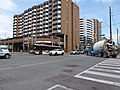 Parts of panoramas of intersections where there will be Eglinton Crosstown LRT stations, GPS embedded, taken 2013 04 25 (10) (8682278260).jpg