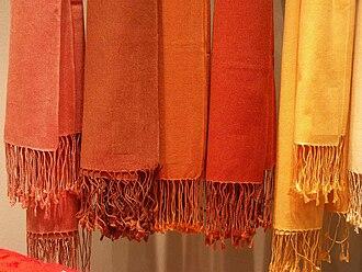 Pashmina - Pashmina shawls