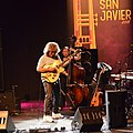 Pat Metheny Unity San Javier Jazz 2018 01.jpg