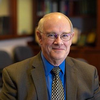 National Eye Institute - NEI Director Paul A. Sieving, M.D., Ph.D.