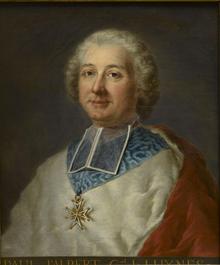 Paul d'Albert de Luynes - Wikipedia