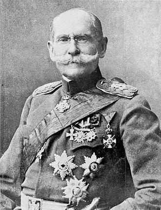 Pavle Jurišić Šturm - Image: Pavle jurisic sturm