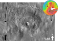 Pavonis Mons based on THEMIS Day IR.png