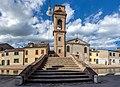 PdJJAI Ponte e chiesa del Carmine a Comacchio.jpg