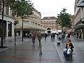 Pedestrian walkway, Princesshay, Exeter - geograph.org.uk - 994696.jpg