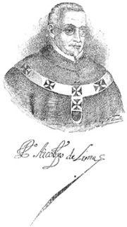 Pedro de Villagómez Vivanco Spanish bishop (1589-1671)