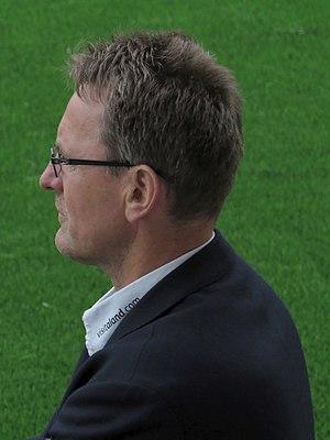 Pekka Lyyski - Image: Pekka Lyyski 1