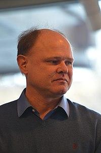 Pelle Eklund, 2013a.JPG
